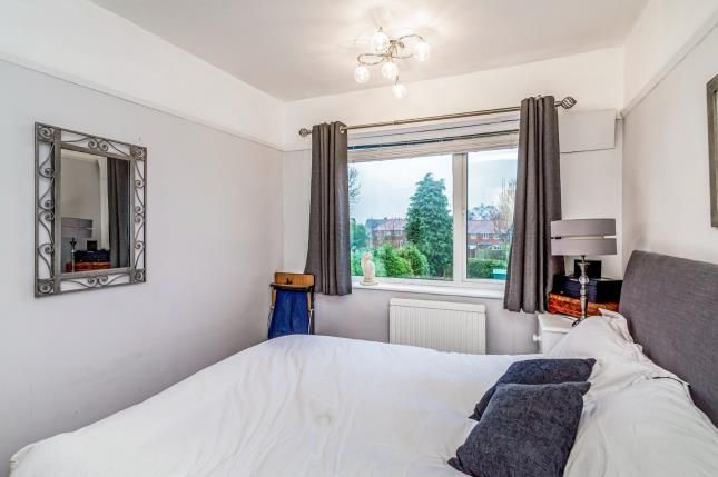 Bedroom 1 of Dimbles Hill, Off Curborough Road, Lichfield, Staffordshire WS13