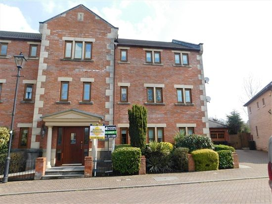 Thumbnail Flat for sale in Guinea Hall Close, Southport