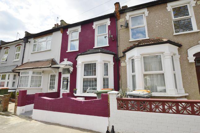 5 bed terraced house for sale in Blenheim Road, East Ham, London E6