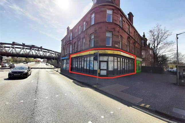 Thumbnail Office to let in 1561 Great Western Road, Glasgow