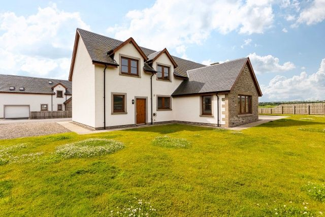 Thumbnail Property for sale in Blelock, Bankfoot, Perth, Perthshire