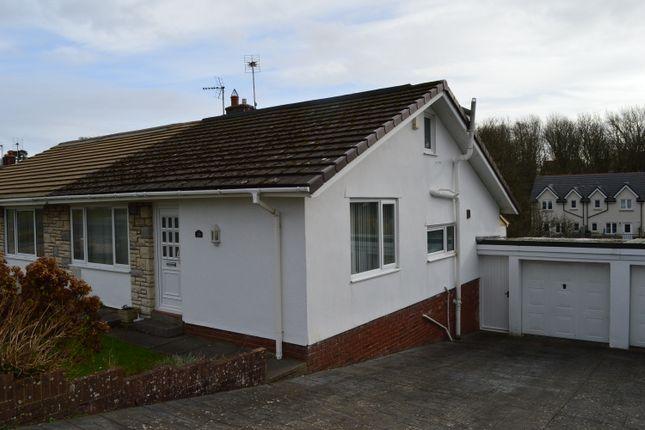 Thumbnail Bungalow for sale in Boverton Brook, Llantwit Major
