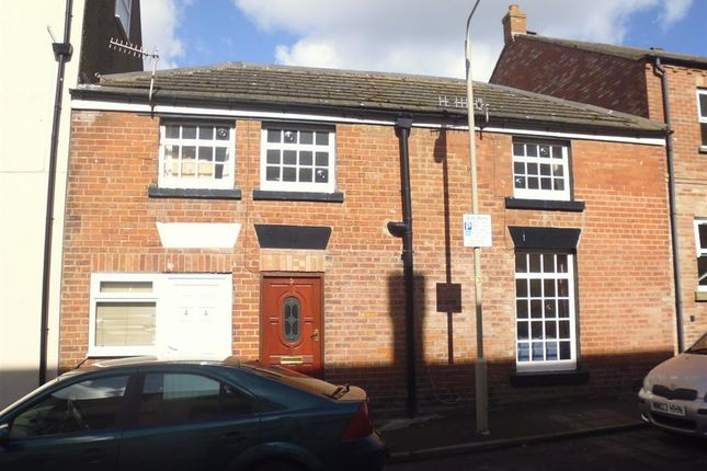 3 bed terraced house to rent in Marlborough Street, Scarborough