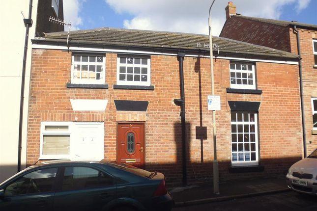 Thumbnail Terraced house to rent in Marlborough Street, Scarborough