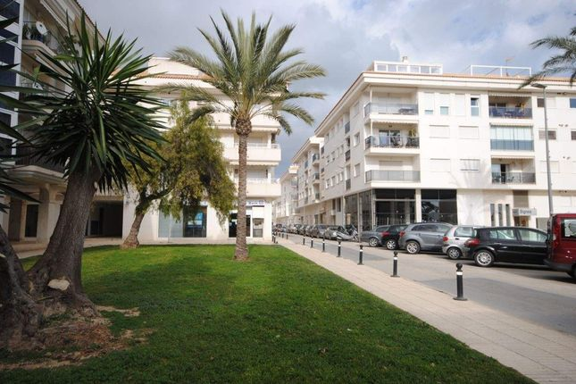 Commercial property for sale in Altea, Alicante, Spain