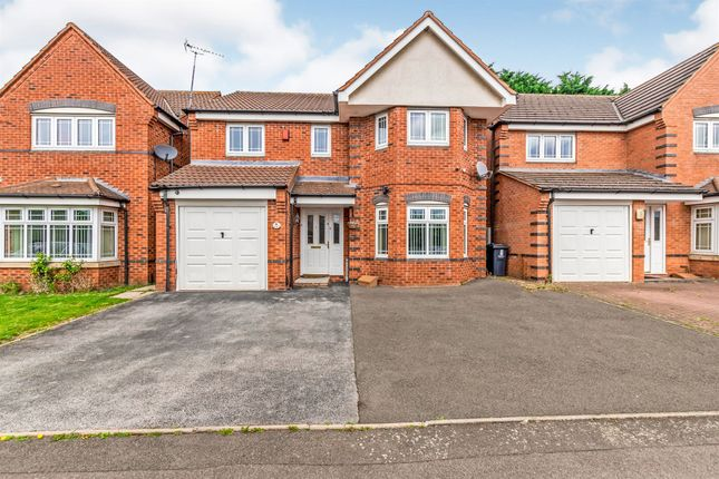 Aster Way, Walsall WS5