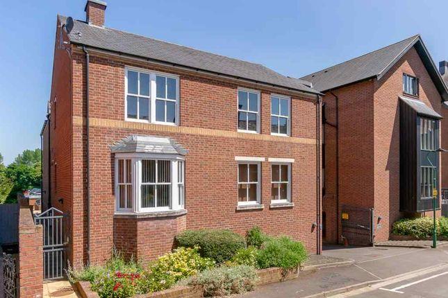 Thumbnail Flat for sale in Longner Street, Shrewsbury