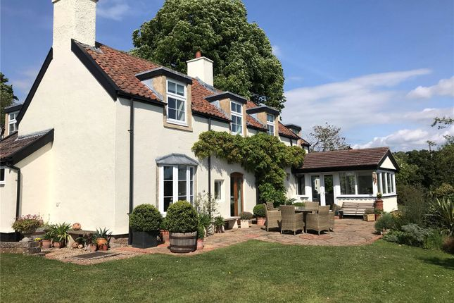 Thumbnail Detached house for sale in Long Lane, Redhill, Wrington, Bristol