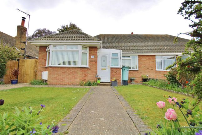 2 bed semi-detached bungalow for sale in Quendon Way, Frinton-On-Sea CO13