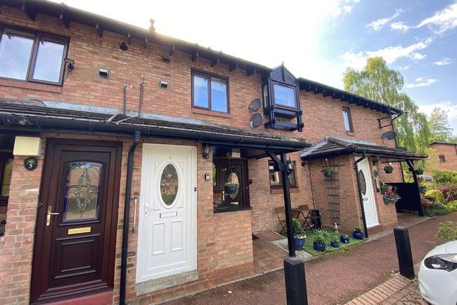 Thumbnail Flat for sale in Aspen Court, Doxford Park, Sunderland