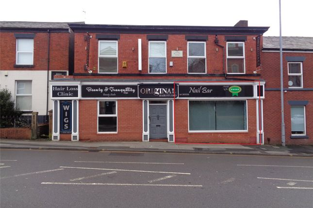 Thumbnail Office to let in Higher Bridge Street, Bolton