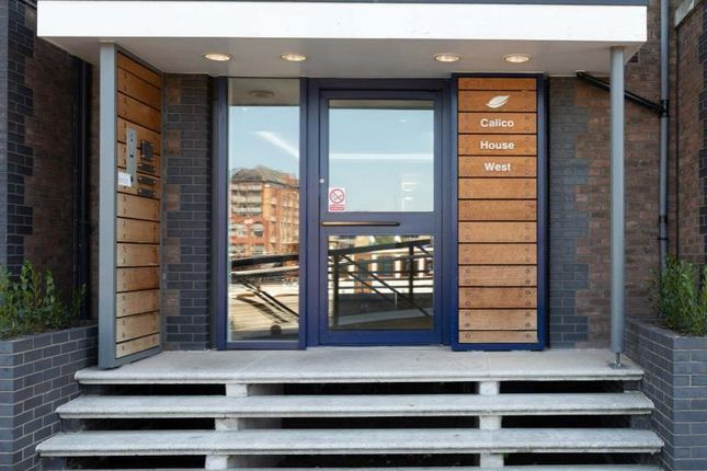 Thumbnail Office for sale in 3 Calico House, Plantation Wharf, Battersea