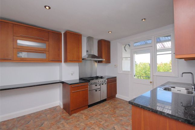 Thumbnail Flat to rent in Southvale Mansions, Southvale Road, London