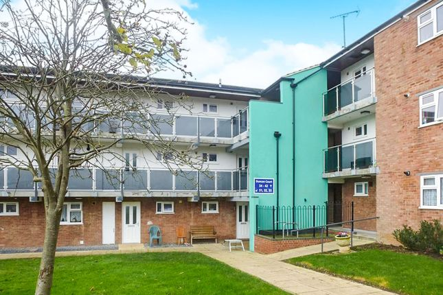 Thumbnail Flat for sale in Duncan Court, Wellingborough