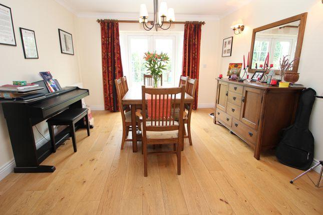 Dining Room of Longleat Close, Henleaze, Bristol BS9
