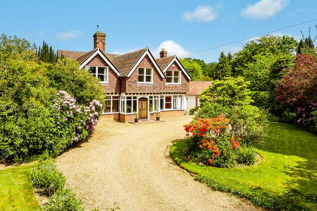 Thumbnail Detached house for sale in Mayfield Lane, Wadhurst