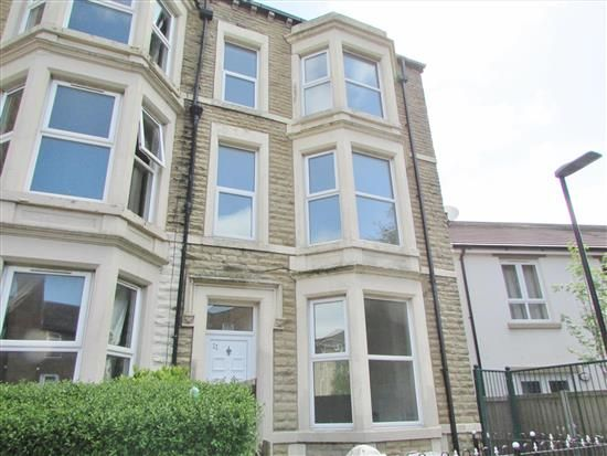 Thumbnail Property to rent in Wellington Terrace, Morecambe