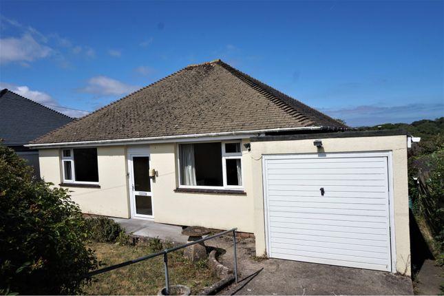 Thumbnail Detached bungalow for sale in Duchy Avenue, Paignton