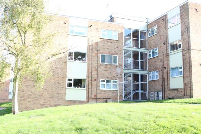 Thumbnail Flat to rent in Portdown, Park Street, Hungerford
