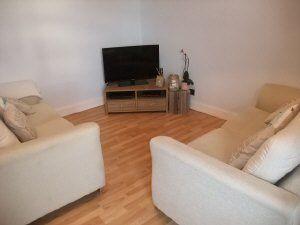Thumbnail Flat to rent in Main Road, East Wemyss, Kirkcaldy