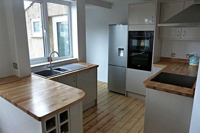 Kitchen Area of Runswick Road, Brislington, Bristol BS4