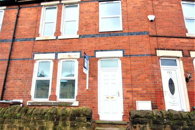 Picture No. 01 of Bobbersmill Road, Radford, Nottingham NG7
