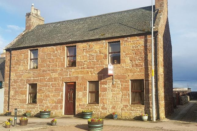 Thumbnail Detached house for sale in Cairnlea, Golspie