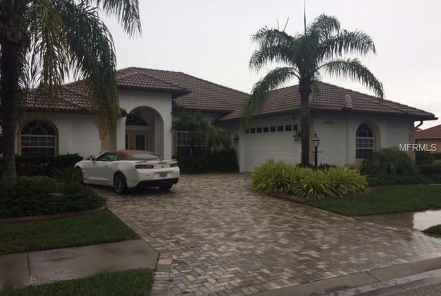 Thumbnail Property for sale in 4353 Via Del Santi, Venice, Florida, 34293, United States Of America