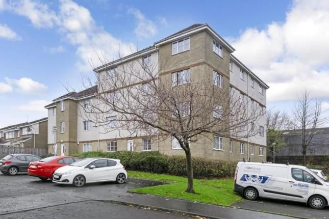 2 bed flat for sale in Eversley Street, Tollcross, Glasgow G32