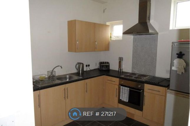 Thumbnail Flat to rent in Newton Drive, Blackpool