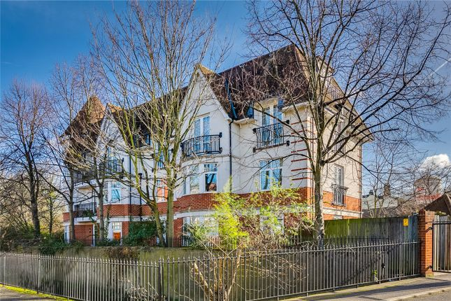 Thumbnail Flat for sale in The Coterie Apartments, 16 Willow Avenue, Barnes, London