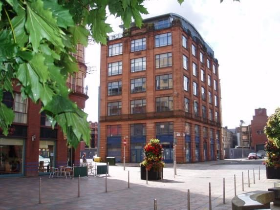 Thumbnail Flat for sale in Brunswick Street, Glasgow, Lanarkshire