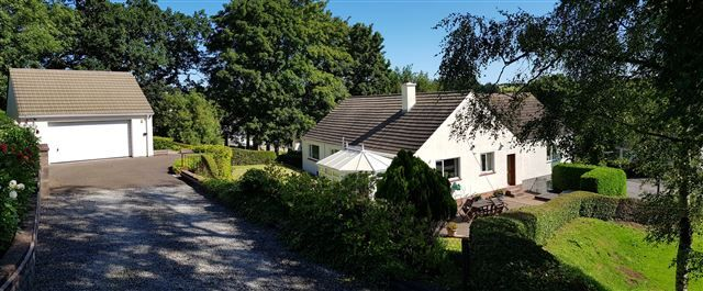 Thumbnail Bungalow for sale in Canonbie, Dumfries & Galloway