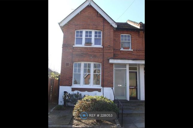 Thumbnail Semi-detached house to rent in Kenwood Road, London