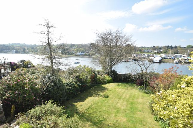 3 bed detached house for sale in Trevellan Road, Mylor Bridge, Falmouth
