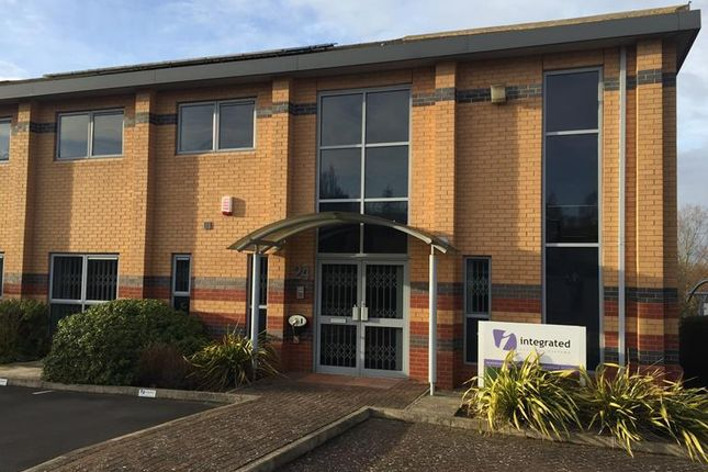 Thumbnail Office for sale in 24 Cottesbrooke Park, Heartlands Business Park, Daventry, Northamptonshire