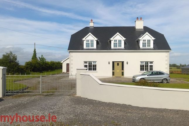 4 bed detached house for sale in Carrowmore, Croghan, Boyle