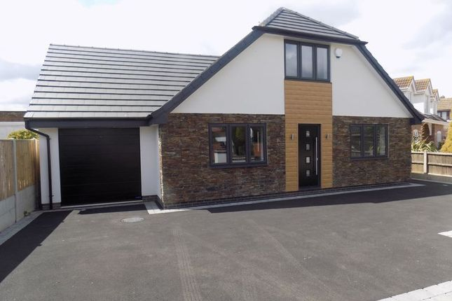 Thumbnail Detached house for sale in Burton Rise, Walesby, Newark