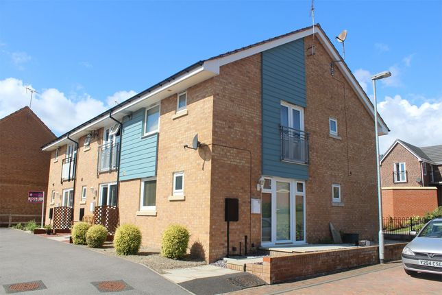 1 bed end terrace house to rent in Bedale Road, Castleford, West Yorkshire WF10