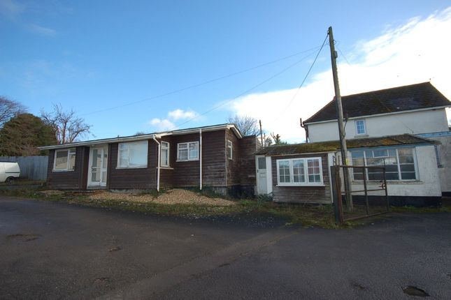 Office to let in Chardstock, Axminster