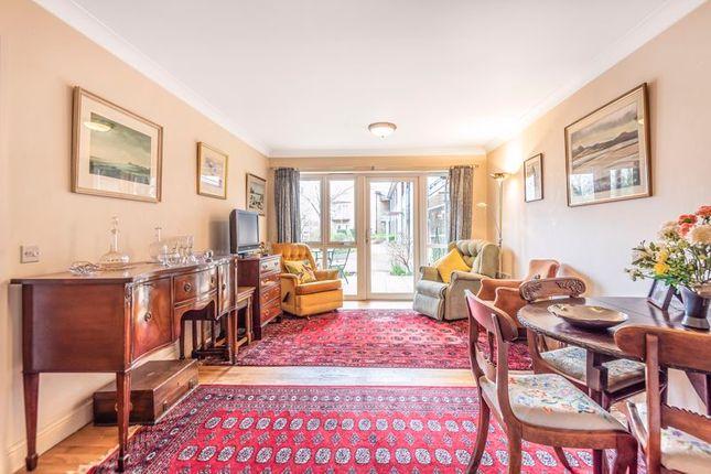 Thumbnail Property for sale in Redgrave Court, Denham Garden Village, Uxbridge