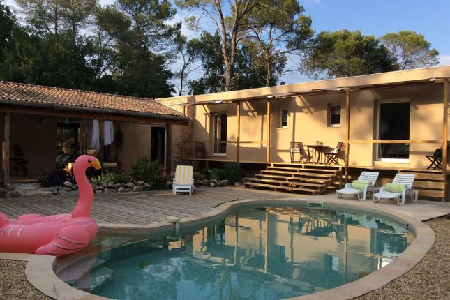 Thumbnail Property for sale in Les Arcs, Var, France