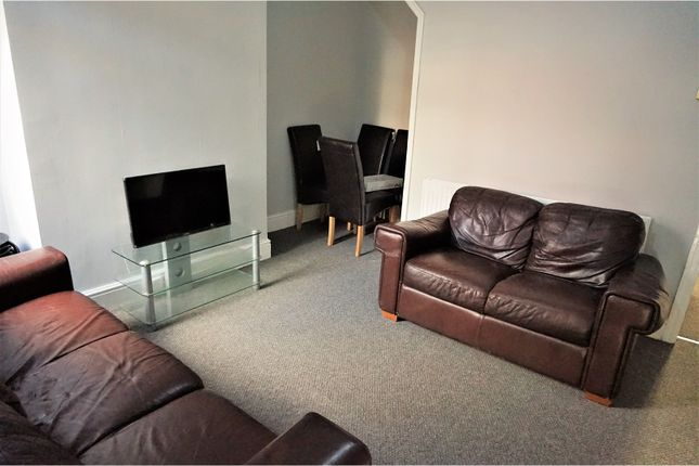 Thumbnail Property to rent in 85 Gerald Road, Salford