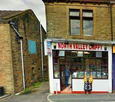 Thumbnail Restaurant/cafe for sale in Colne BB8, UK