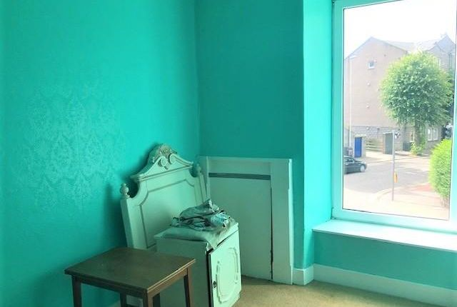 Bedroom of Craigie Loanings, Aberdeen AB25