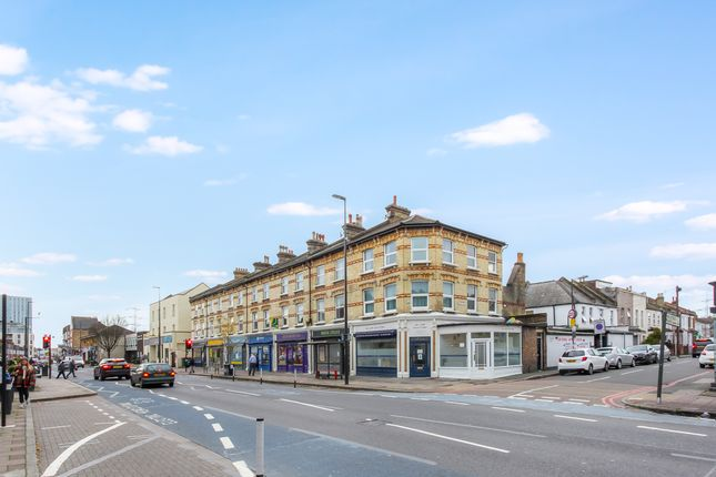 Thumbnail Land for sale in High Street Colliers Wood, Colliers Wood, London