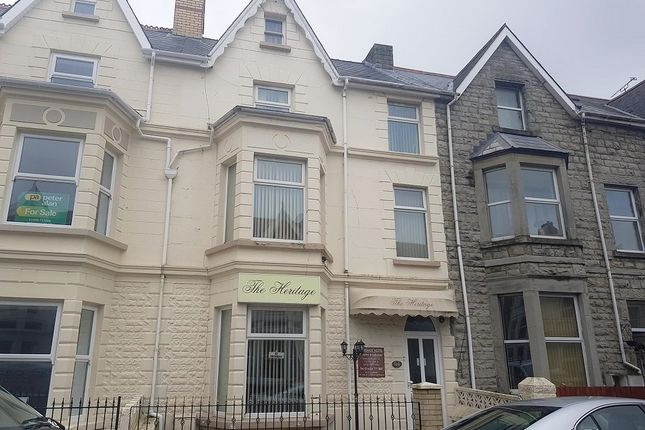 Thumbnail Terraced house for sale in Mary Street, Porthcawl