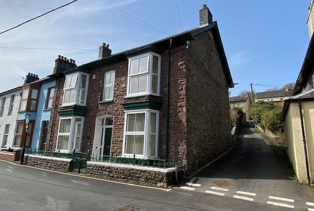 Thumbnail Town house for sale in Stryd Yr Eglwys, Llandysul
