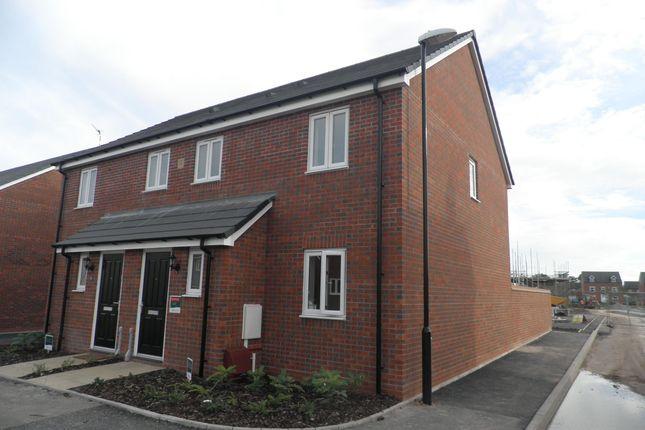 Semi-detached house in  Astoria Drive  Coventry  Birmingham