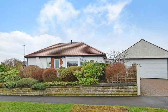 Thumbnail Bungalow for sale in Baslow Road, Totley, Sheffield